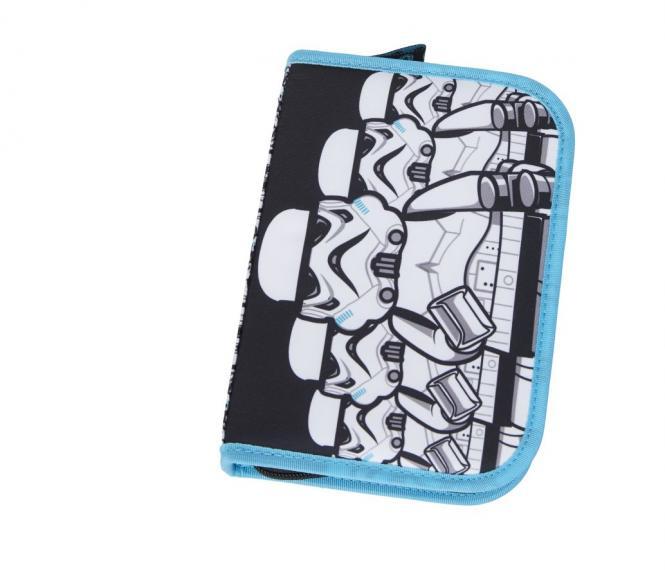 Lego Etui Star Wars Stormtrooper - gefüllt