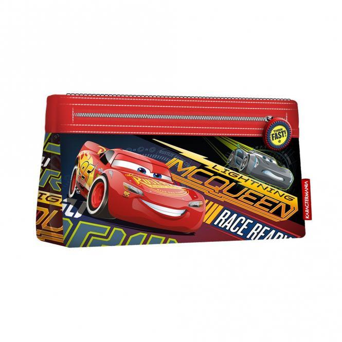 """Etui Cars """"Race"""" 3D-Optik"""