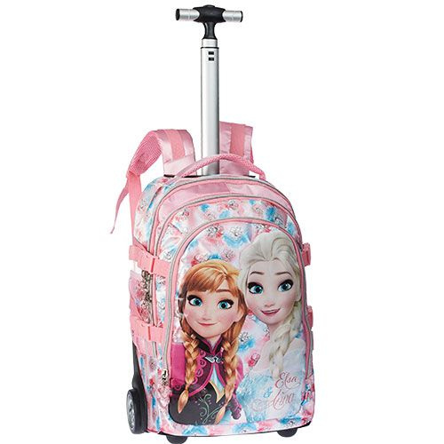"Rucksack - Trolley Frozen ""Magic"""