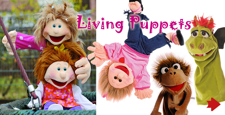 |Living Puppets