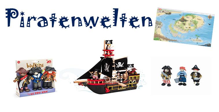 Piratenwelten